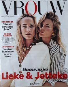 Tijdens de zoektocht naar zichzelf liet journaliste Sabine Leenhouts van VROUW magzine haar tenen lezen. Journal, Magazine, Movies, Movie Posters, Films, Film Poster, Magazines, Cinema, Movie