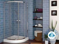 Search results for: 'showers shower enclosures crystal tech st matheus chrome quadrant shower enclosure product' Mosaic Tiles, Wall Tiles, Quadrant Shower Enclosures, Tile Panels, Outdoor Tiles, Apartment Renovation, Decorative Tile, Porcelain Tile, Apartment Living