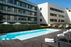 hotel 4 estrellas en Barcelona