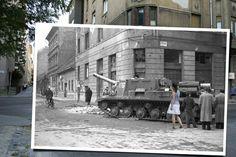 Military Vehicles, Revolution, History, Army Vehicles, Revolutions, History Books, Historia