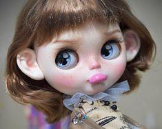 B#043 Blythe Custom Doll OOAK