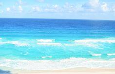 Stunning ocean view to the Mexican Caribbean...  Impresionante vista al Caribe Mexicano... #SandosCancun #Cancún
