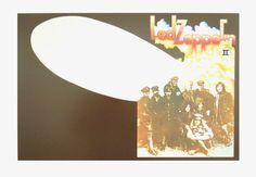 http://custard-pie.com/ Led Zeppelin II
