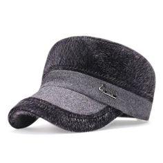 Winter Baseball Caps For Men