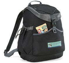 Park side backpack cooler from HotRef.com