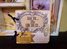 Wedding Card - Harmony Collection 7gypsies