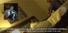 MD Attorney General's Office: Sex, guns and egregious ethics violations