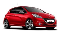 From prototype to roadcar in just over 6 months reflects the public´s desire about the new variants of the Peugeot 208, the sporty GTI and the glamorous XY.   Expected to hit the dealerships in the end of September the 208 GTI is the newest hot hatch from Peugeot, with the genes of the 90´s imortal Peugeot 205 GTI, and the build quality, safety