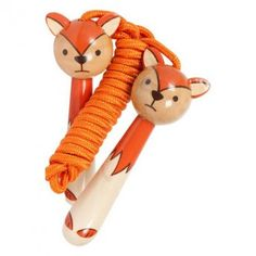 Fox Skipping Rope from Lark