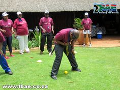 CONCO Tribal Survivor team building event in Kempton Park, facilitated and coordinated by TBAE Team Building and Events Team Building Events, Team Building Activities, Survivor Challenges, Kempton Park, Hilarious, Fun, Hilarious Stuff, Funny
