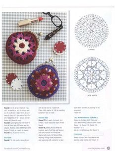 #ClippedOnIssuu desde Crochet Today
