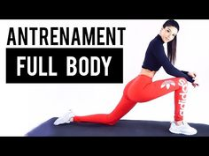 kristina zavarski - YouTube Planet Fitness Workout, Body Fitness, Mens Fitness, Total Body, Full Body, One Punch Man Workout, Anytime Fitness, Upper Body, How To Lose Weight Fast