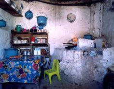 kitchen, Mexico