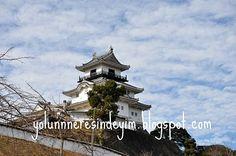 Yolun Neresindeyim?: Kakegawa Castle