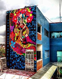 by Came Moreno in Mexico (LP)