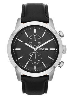 FOSSIL TOWNSMAN | FS4866