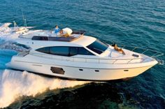 Yacht and Speedboat Charters in Sicily | Think Sicily