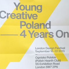 LDF13: Young Creative Poland – 4 Years On