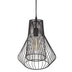 Design Plafonnier pendule Lampe Salon Chambre d/'amis éclairage lampe bois argent
