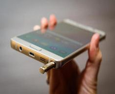 It has been rumoured that the South Korean Tech giant is very busy to bring up the next flagship smartphone that is Galaxy Note 6. It has been rumoured that Galaxy Note 6 would feature 5.8-inch �Slim RGB� touchscreen, which is explained to have increased screen size.