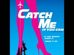 Someone Else's Skin - Catch Me If You Can - reality+ green room