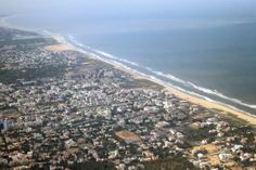 If you are on an Indian holiday, then don't forget to check out the metro cities like the seaside town of Chennai. Book your holidays