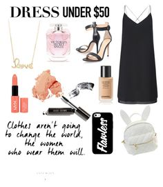 Designer Clothes, Shoes & Bags for Women Sydney Evan, Nyx, Bobbi Brown, 30th, Victoria's Secret, Cosmetics, Polyvore, How To Wear, Clothes