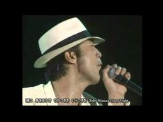 矢沢永吉-止まらないHa~Ha【歌詞付】 - YouTube