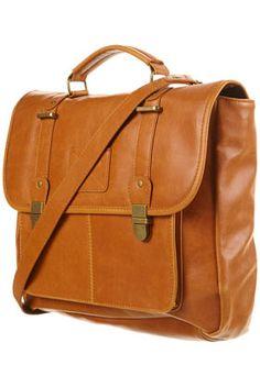 Briefcase Satchel Bag