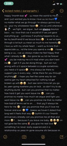 Love Text To Boyfriend, Cute Messages For Boyfriend, Names For Boyfriend, Cute Text Messages, Paragraphs For Your Boyfriend, Love Paragraphs For Him, Happy Birthday Best Friend Quotes, Boyfriend Birthday Quotes, Relationship Paragraphs