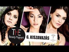 A hatodik kiszavazás - The Beauty Pageant Reality - Miss International H...