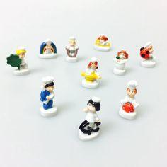 Dreikönigsfigur Glücks-Bäcker, 1 Stück Brunch, Cake, Bread Baking, Cake Ideas, Figurine, Essen, Apple Tea Cake, Kuchen, Torte