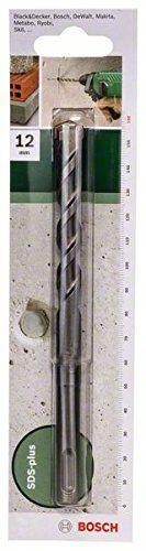 Bosch 2609255522 Foret SDS-Plus pour Marteau perforateur 160 mm Diamètre 12 mm #Bosch #Foret #Plus #pour #Marteau #perforateur #Diamètre