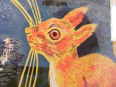 Cat Webb: Mark Hearld at the YSP