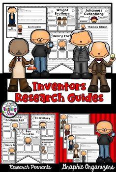 Inventors Research P