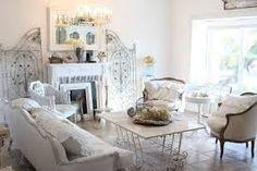 Arredare Casa Al Mare Shabby : Shabby chic divano rose home sweet home pinterest shabby chic