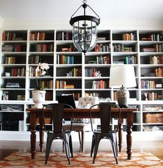 Home Office Design And Layout Ideas_19