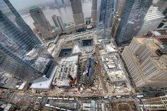 WTC  April 2014