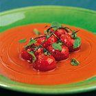 Gordon Ramsay: tomatensoep van geroosterde tomaten - recept - okoko recepten