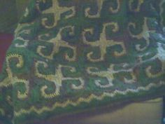 Afghan for Jessica