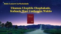 "South African Latest Gospel Song 2018 ""Ukuzuza Ukuphila Okuphakade, Kufa... Praise And Worship Songs, God Is, Me App, Gospel Music, Itunes, African, Videos, Mavis, Mongolia"