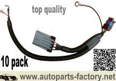 longyue 10 pcs/unit 6.5 6.5L Diesel DS Fuel Injection Pump PMD Wiring Harness 1994 -2005