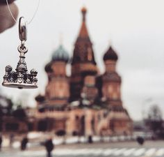 Pandora Moscow