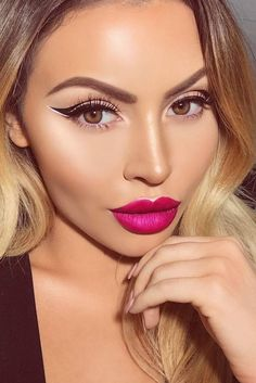 Charming Makeup Ideas for Prom Celebration picture 3
