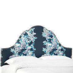 Louise Upholstered Headboard