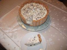 Oplocený dort