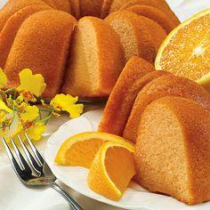 Honeybell Orange Cake. #orange #cake #opensky