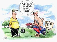 #MondayMotivation #Golf #JokeOfTheDay from #FaydeGolfEurope #Apparel #Accessories #Clothing #Fashion via @AmazonUK http://amzn.to/29dFTYR