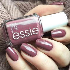 This Is The Most Popular Nail Polish On Pinterest