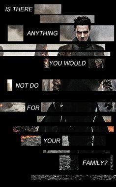 Benedict Cumberbatch - Khan